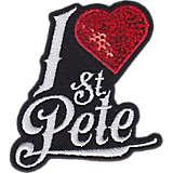 I Love St Pete