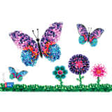 American Cancer Society - Butterflies