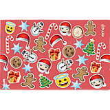 emoji™ - Happy Jolly Merry Holiday