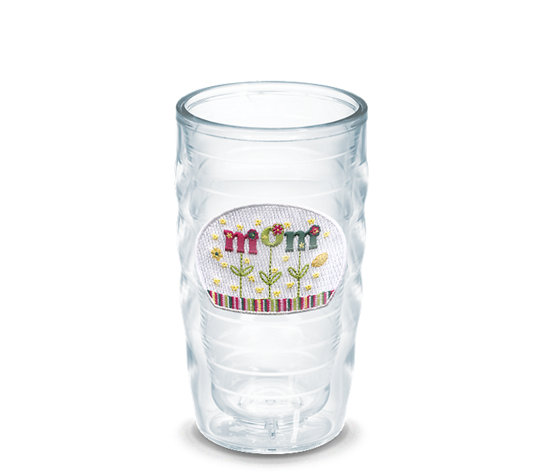 Hallmark mom flower emblem tervis official store Hallmark flowers