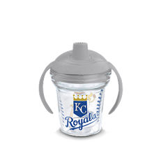 Kansas City Royals My First Tervis™ Sippy Cup