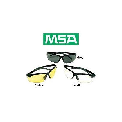 MSA: Pyrenees Protective Eyewear, ANSI Z87.1-2003