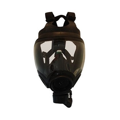 MSA: Millennium CBRN Gas Mask - Cost-effective Performance and a Customized Fit for the Protection You Need