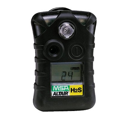 MSA: ALTAIR 2-Year, No-Maintenance Gas Detector