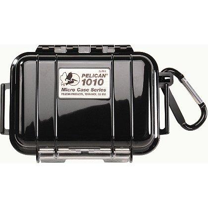 Pelican Micro Case, Model 1010, Solid Case