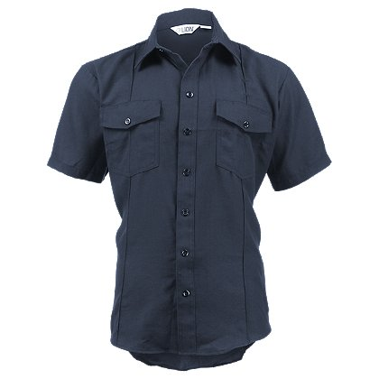 LION StationWear Short Sleeve NOMEX IIIA Battalion Uniform Shirt