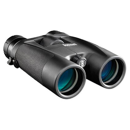 Bushnell: Powerview Binoculars, 8-16X 40mm