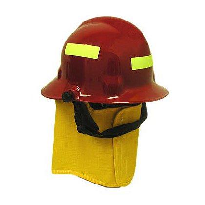 Phenix Technology: Phenix Wildland Helmet