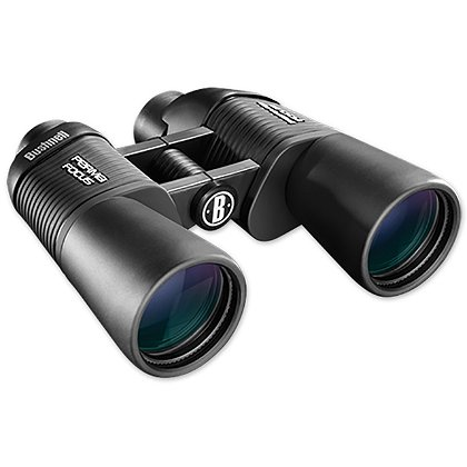 Bushnell: Permafocus Binoculars, 10 x 50mm