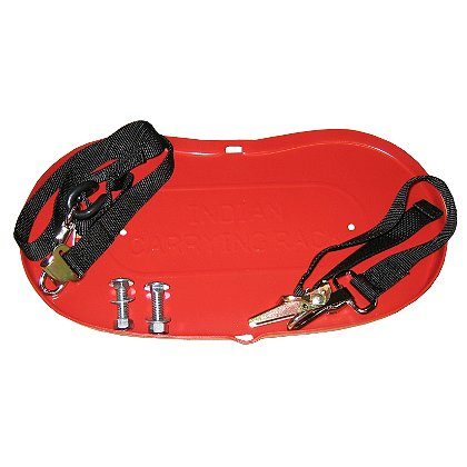 Smith Indian Fire Pump Carry Rack for 90 Series