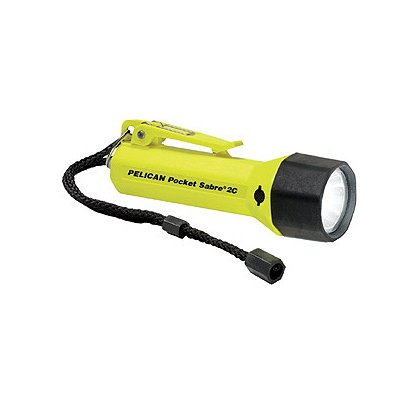 Pelican 1820C Xenon Pocket SabreLight