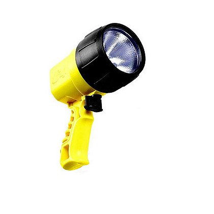 "Underwater Kinetics: Sunlight C4 Xenon Waterproof Dive Light, 4C Alkaline Batteries, 139 Lumens, 3.20"" Long"
