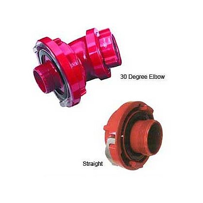 Kochek: 2-in-1 Universal Storz Adapters, Straight or 30° Elbow