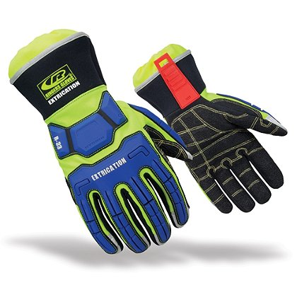 Ringers: Hybrid Extrication Glove