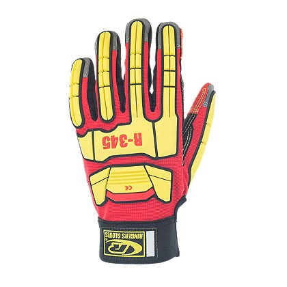 Ringers: SuperCuff Rescue Gloves