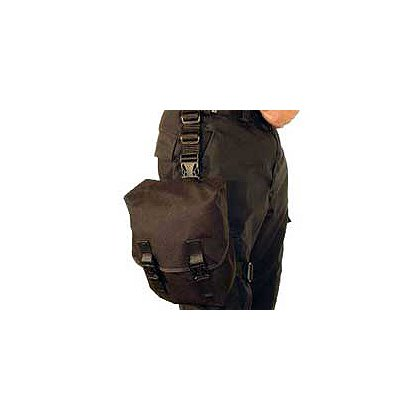 R&B Top Line Gas Mask/Respirator Bag