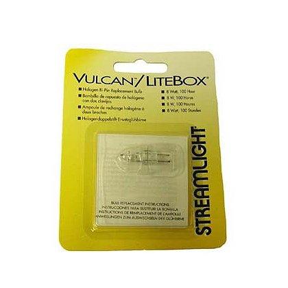 Streamlight LiteBox 8 Watt Halogen Bi-Pin Bulb