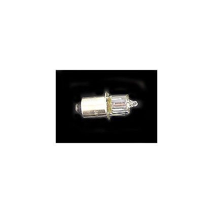 Bright Star Lighting Products: Koehler Replacement Halogen Bulb for Div 2 Responder Flashlights- H-13