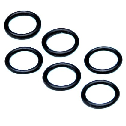 CoolShirt O-Rings-6 Pack