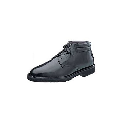 "Rocky 5"" Men's Polishable, Dress Leather, Chukka"