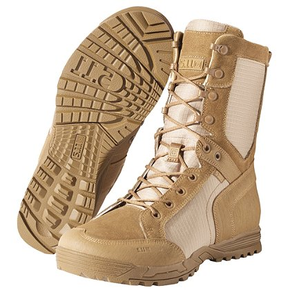 5.11 Tactical Recon Desert Boot