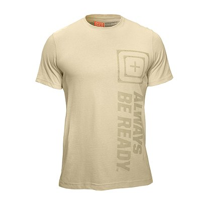 5.11 Tactical: Recon ABR Logo T, Short-Sleeve