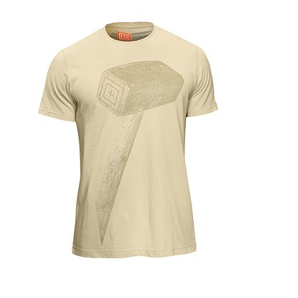 5.11 Tactical Recon Hammer T, Short-Sleeve