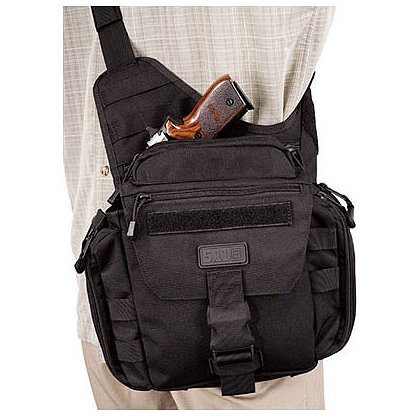5.11 Tactical: PUSH Pack, Tactical Shoulder Bag
