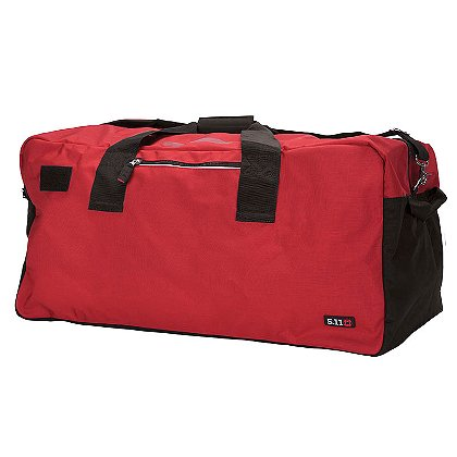 5.11 Tactical: Red 8100 Bag, Fire Red