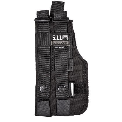 5.11 Tactical: LBE (Load Bearing Equipment) Holster