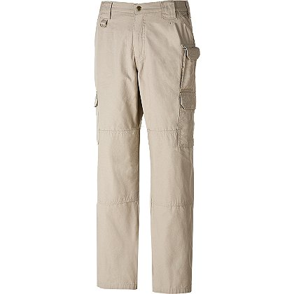 5.11 Tactical Women's Modern Fit Cotton Tactical Pants