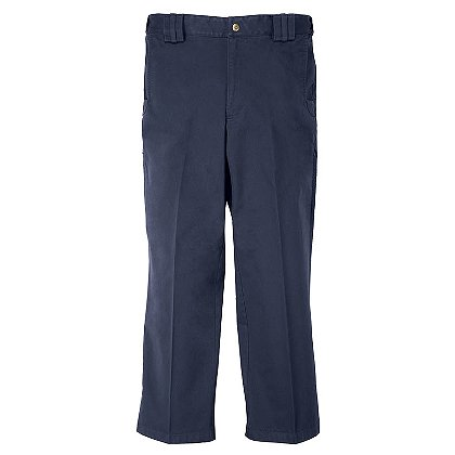 5.11 Tactical Men's Station Pants, Fire Navy, Size 28-34