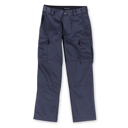 5.11 Tactical Station Wear Company Cargo Pant, Navy