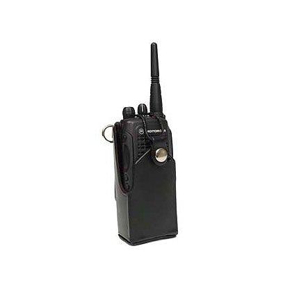 Leathersmith Radio Case Fits Motorola HT1200 & 700 Series w/9008A Batt