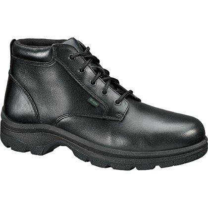 Thorogood Women's Plain Toe Chukka Boot