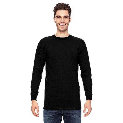 Bayside: Long Sleeve T-Shirt
