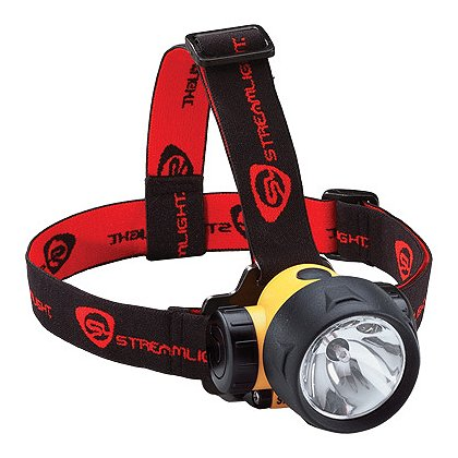 Streamlight: Trident C4 LED Headlamp