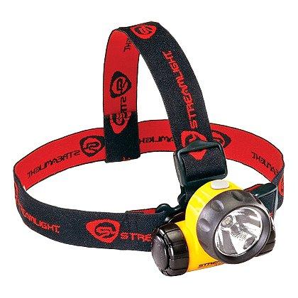 Streamlight: Argo 3-Stage C4 LED Headlamp
