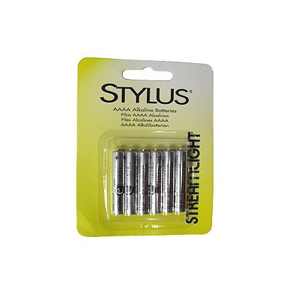 Streamlight Stylus AAAA Batteries