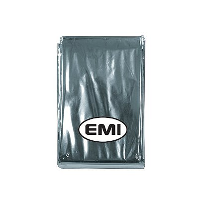 EMI: Thermal Mylar Rescue Blanket