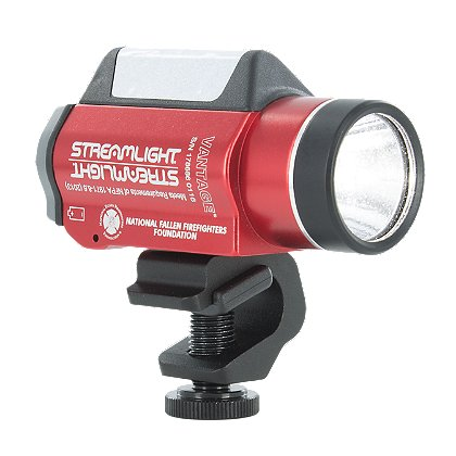 Streamlight Red National Fallen Firefighter's Foundation Vantage