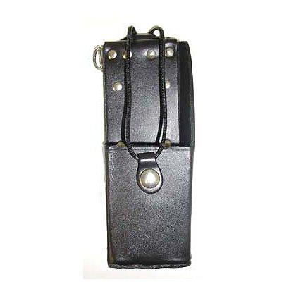 Leathersmith: Radio Case For Motorola MT1000, High Cap. Battery