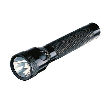 Streamlight: Stinger Rechargeable Flashlight, NiCad Battery Stick, 90 Lumens, 7.38