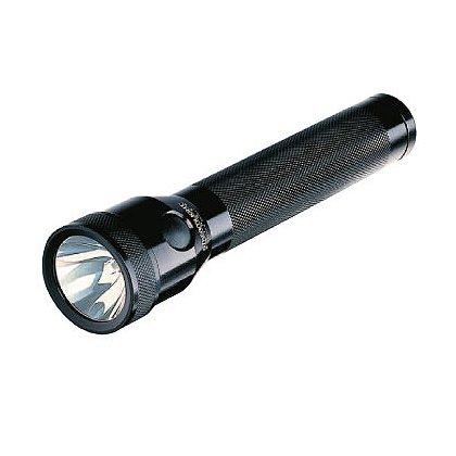 Streamlight: Stinger Rechargeable Flashlight, NiCad Battery Stick, 90 Lumens, 7.38