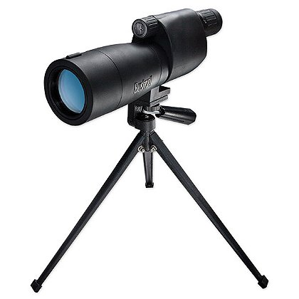 Bushnell Sentry Spotting Scope, 18-36X 50mm