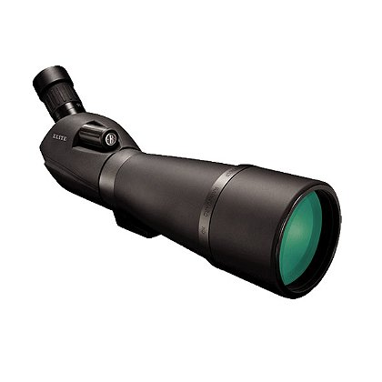 Bushnell Elite 45 Degree Spotting Scope, 20-60X 80mm