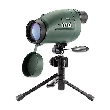 Bushnell: Sentry Spotting Scope, 12-36X 50mm