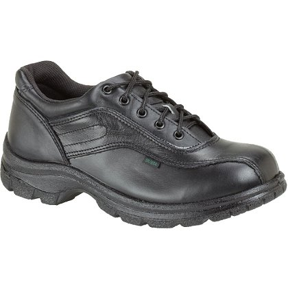 Thorogood: Double Track Oxford Safety Toe