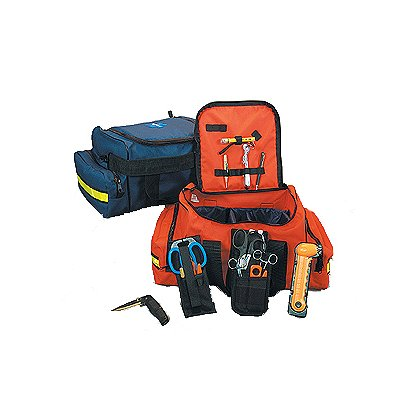 EMI: Pro Response 2 Extreme Bag with Complete Kit