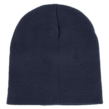 Exclusive Superior 9 Inch Knit Beanie